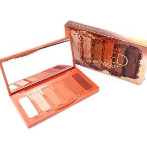 🔥 Urban Decay Naked Petite Heat Eyeshadow 🔥